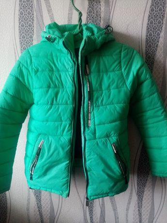 Продам куртку от лыжника