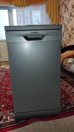 Посудамоючная машина Hansa
