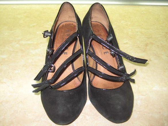 Дамски обувки OFFICE – LONDON - №35 - черни