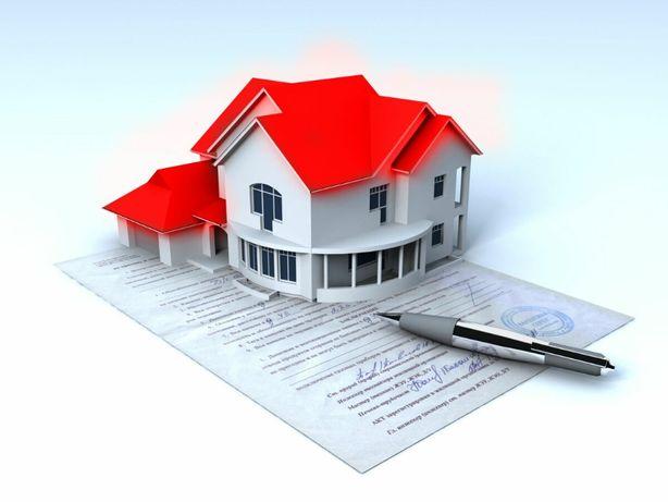 Узаконение перепланировок, домов, строений.
