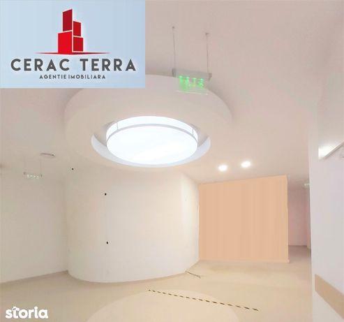 Spatiu Clinica in zona centrala # CERACTERRA