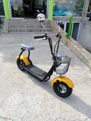 Мини електрически Скутери 1200W MaXmotors 2020 Harley