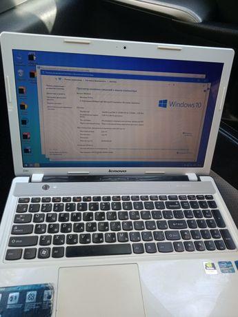 Продам Ноутбук Lenovo i5