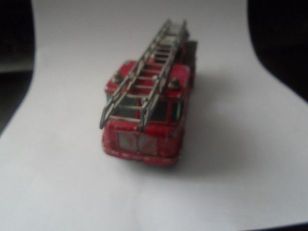 Lesney Matchbox King Size no 15 - Merryweather Fire Engine