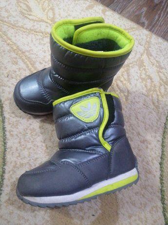 Детская обувь для детей