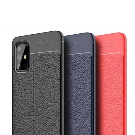 Huse Folie full ecran SAMSUNG Galaxy A51 A71 2020 modele diferite