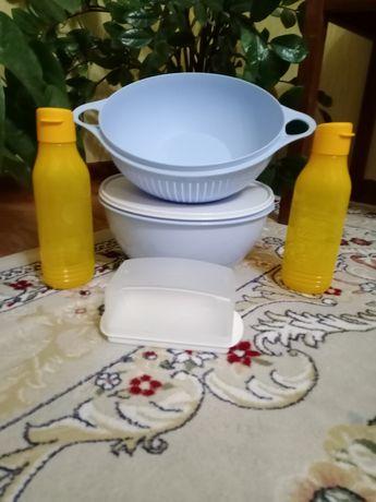 Посуда таперваре