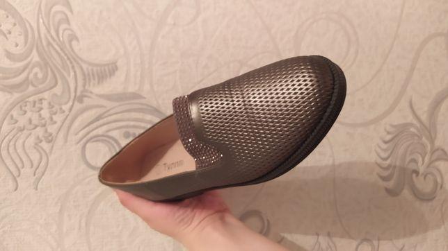 Детская обувь 36 размет
