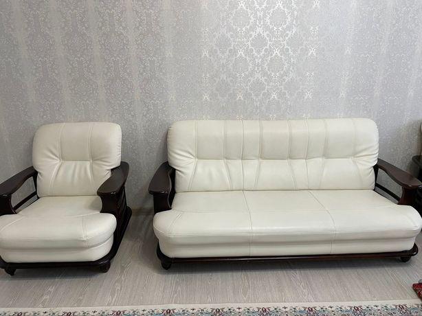 Продам мягкую мебель!