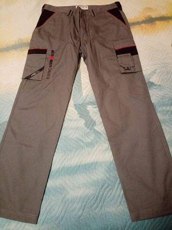 Работен панталон номерация 50