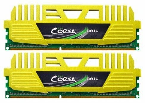 Оператианая память Ddr3 16Gb 4x4Gb