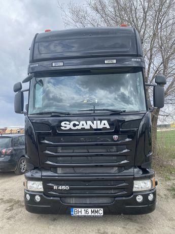 Vand Scania R450 an 2016