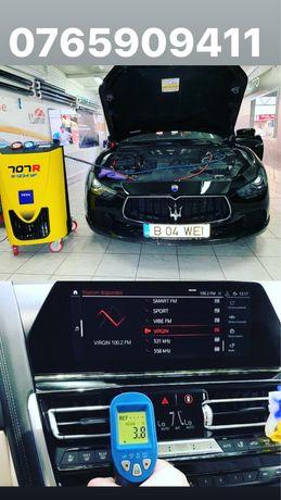 Oferta Freon Auto R 1234 YF  Ecologic / Atelier Autorizat