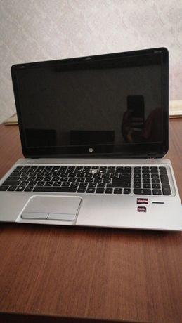 Ноутбук HP ENVY m6- 1101er, AMD