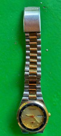 Часовник citizen механичен