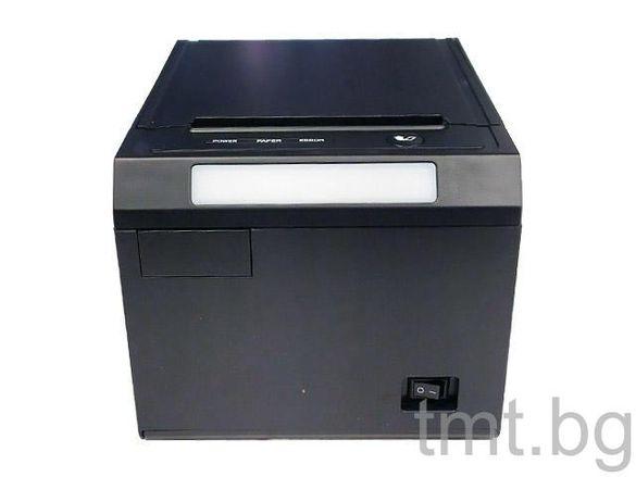 Нефискален / кухненски LAN / USB /RS232 принтер с автоматичен нож