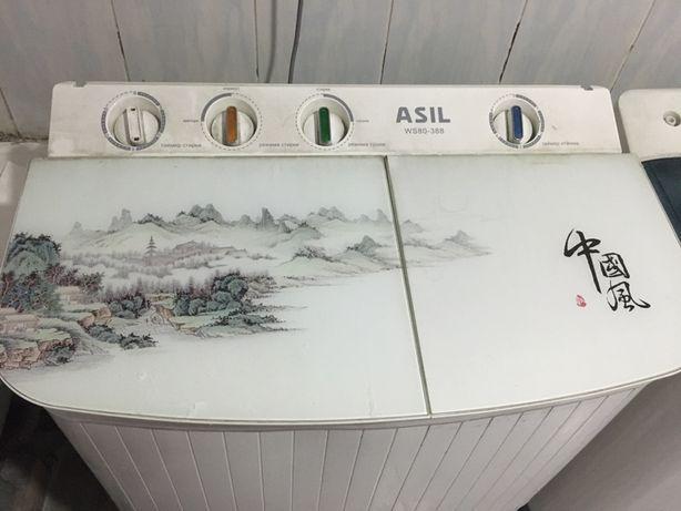 Продам б/у стиральные машины полуавтомат