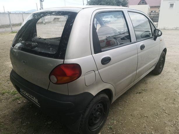 Daewoo Matiz 63000km