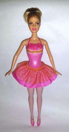 Papusa Barbie Mattel balerina
