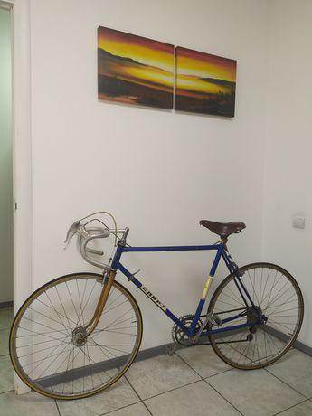 Продам советский велосипед б/у