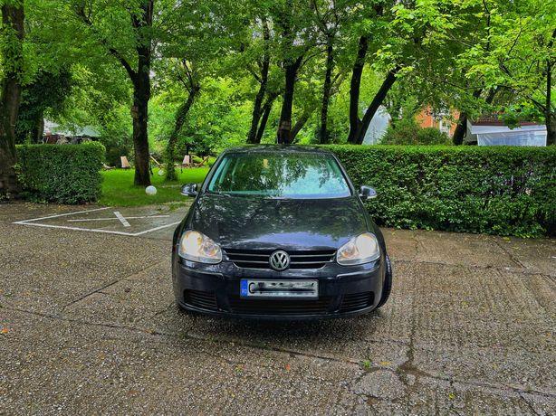 VW Golf V (5) 1.9TDI Manuala