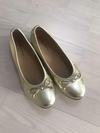 Pantofi piele CCC mar 35