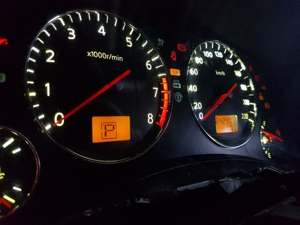 Светодиоды в авто