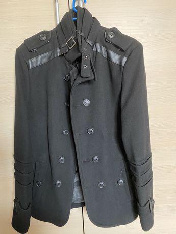 Palton barbati S