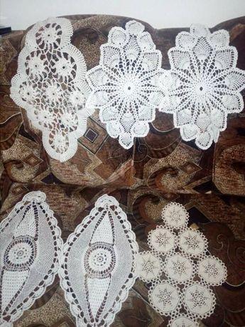 плетиво на една кука - на различни цени