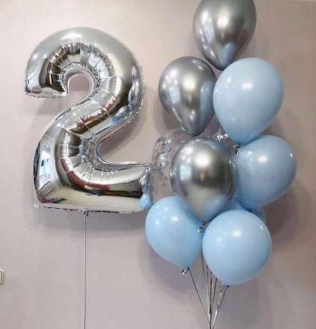 Baloane cu heliu la cel mai bun pret