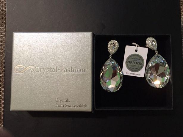 Cercei Crystal Fashion- NOI