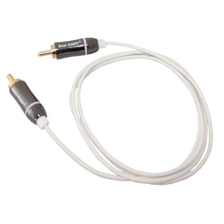 Cabluri subwoofer Real Cable Evolution NANO SUB 10m lungime,noi,sigila