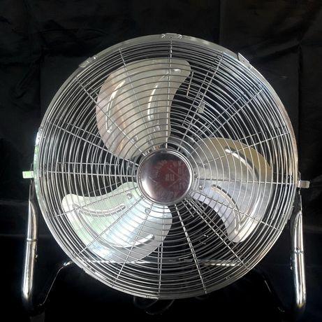 Ventilator de podea din metal diametru 40 cm NOU - 120 Lei
