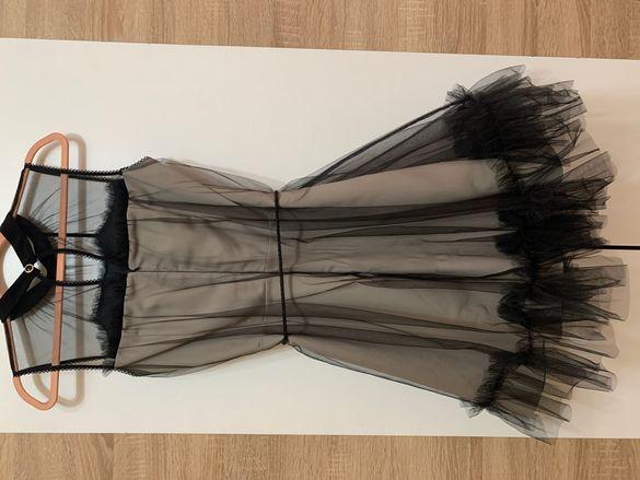 Ефирна рокля нова