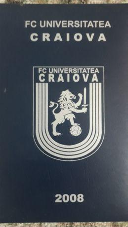 Agenda Fotbal Club Universitatea Craiova