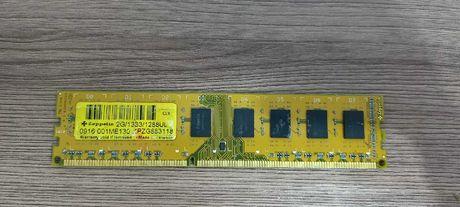 Оперативная память zeppelin ddr3 2 gb