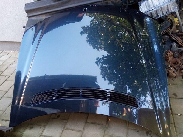 Capota motor Mercedes E klasse w 211 ALUMINIU