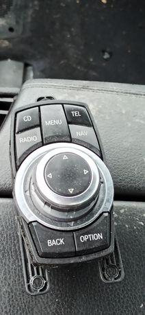 Контролер управление БМВ Ф iDrive за BMW F серия бутон