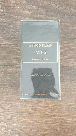 Parfum Abaco Paris JAMILY