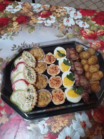 Platouri aperitive reci
