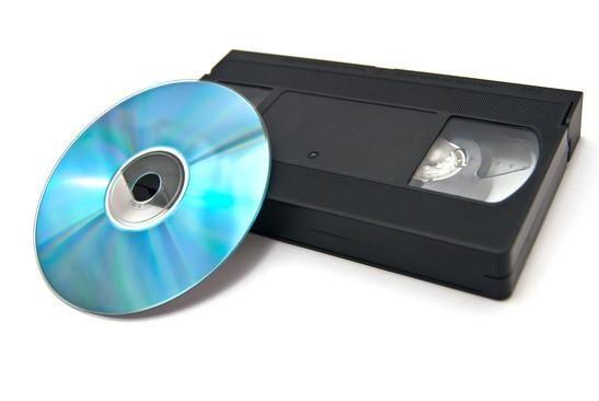 прехвърляне на касети