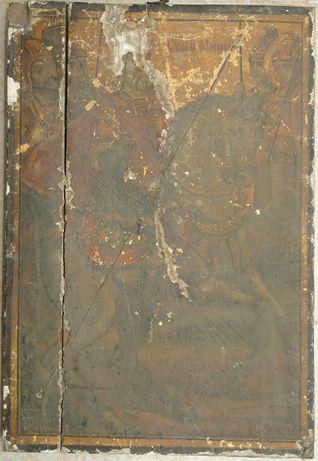 Професионална реставрация на предмети и произведения на изкуството