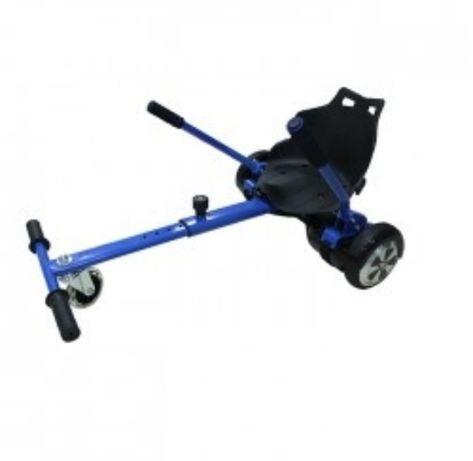 HoverKart NOU compatibil pentru toate hoverboard-urile scaun