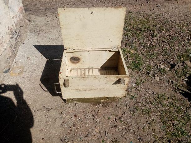 Продам ( коктальницу ) ящик для приготовления коктала