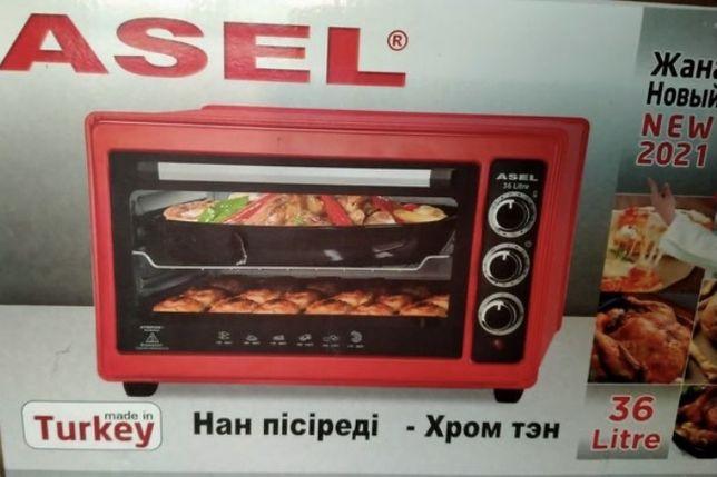 асел печка