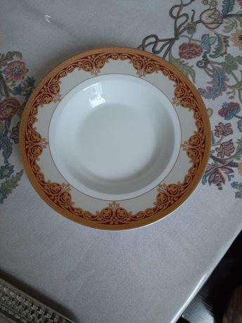 Тарелка супница 12 штук новые