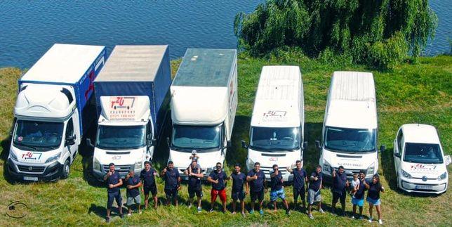 Transport mobila mutari relocari debarasare mobila