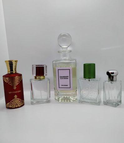 Наливной парфюм, масляные духи оптом Франция