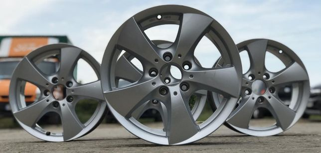 JANTE ALIAJ 16 5X112 VW Audi Seat Skoda Mercedes #C21