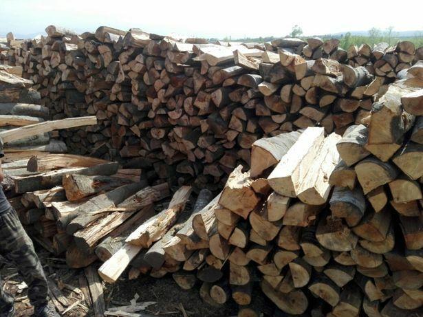 Vand lemn de foc la cel mai avantajos pret din judetul dambovita